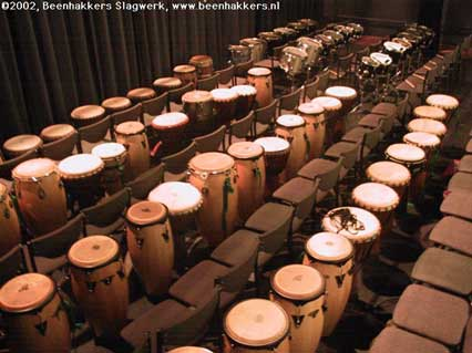instruments conga facts percussion