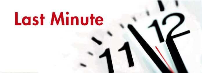 lastminute-last-minute