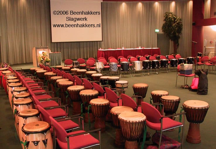 eenhoorn congrescentrum