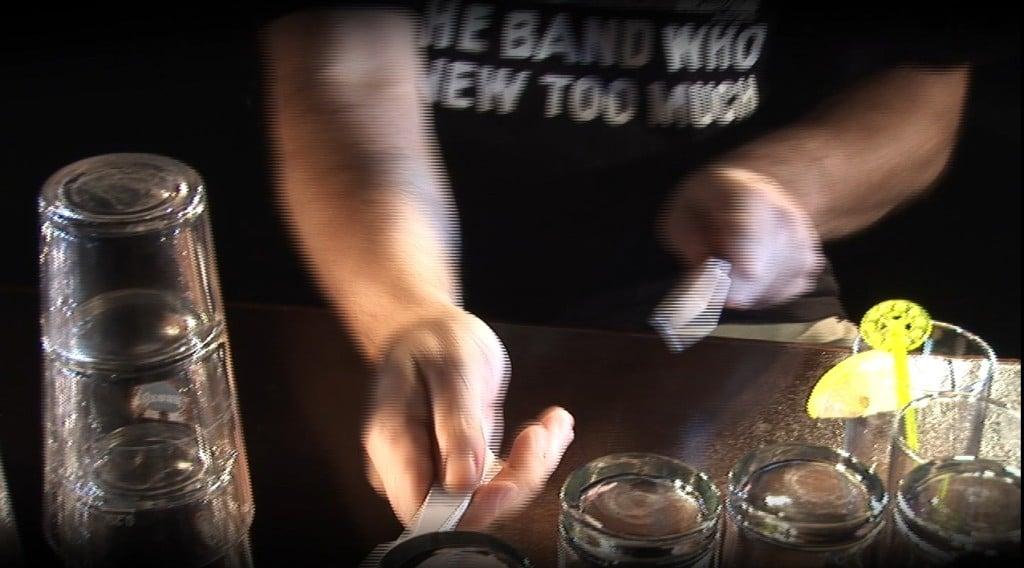 bardrummen, de meest bizarre muziekinstrumenten