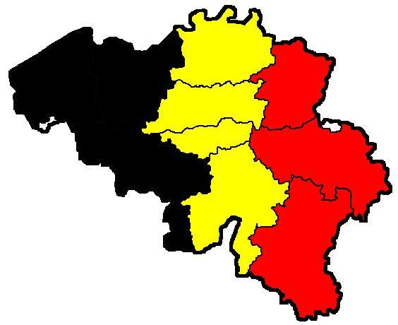 Belgïe