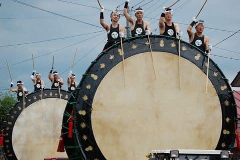 s-werelds-grootste-drum-taiko-Odaiko