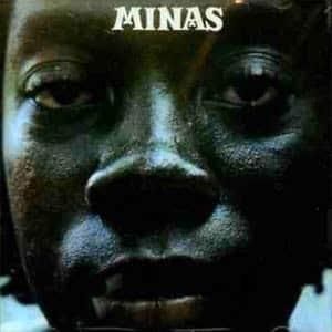 milton nascimento minas, braxiliaanse percussie