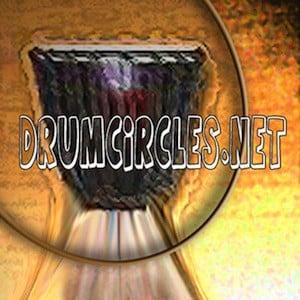 drumcircles.net drumcirkels vinden