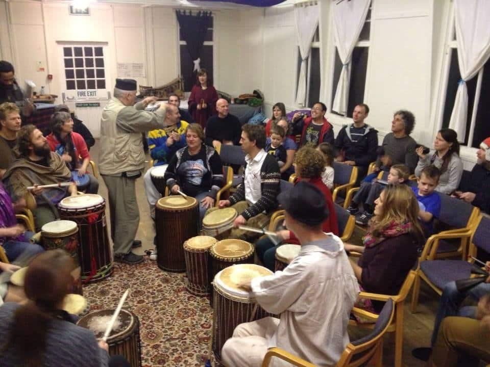 drumcircle, drum circle, happening, drumhappening