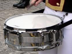 snaredrum-kleine trom-snaar trommel