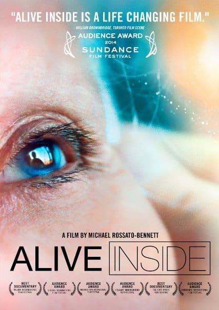 alive inside alzheimer music