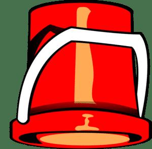 emmer-drummen / bucket-drumming