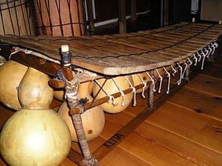 balafoon - balofoon - balaphone - balafon