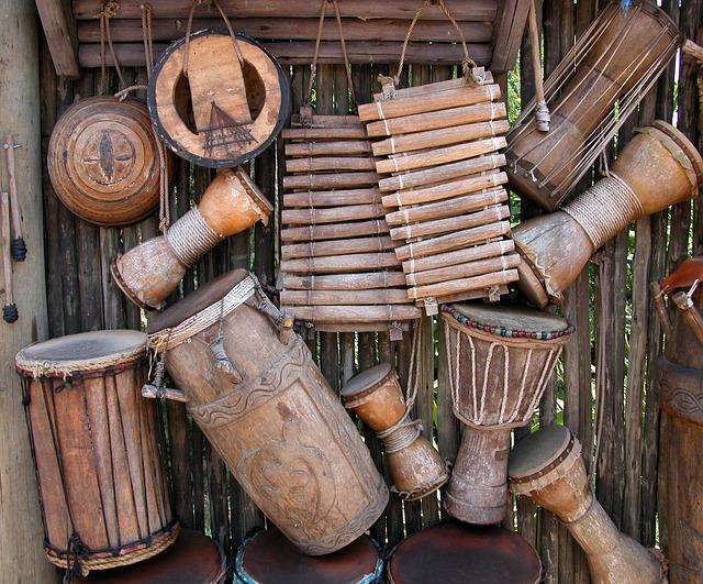 zeldzame percussie - rare percussion 0