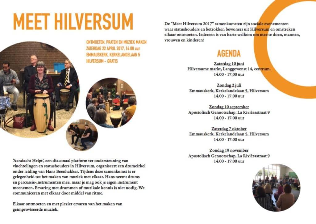 Meet-Hilversum-Drumcirckel