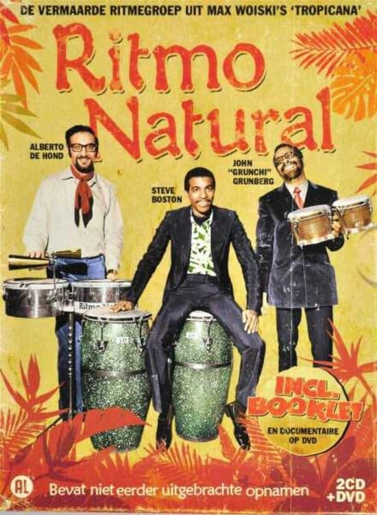 ritmo natural steve boston