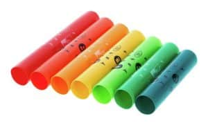 boomwhackers soprano expansion set