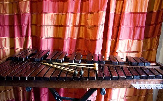 Xylophone-xylofoon