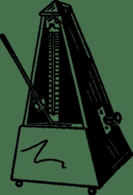 metronome-metronoom-tempo
