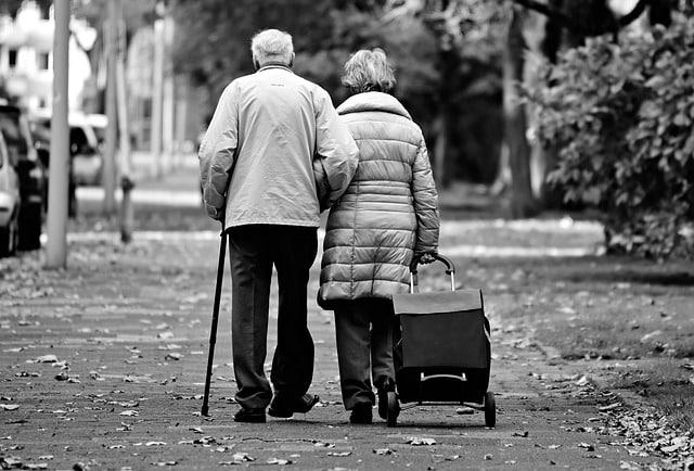 gezondheid muziek ritme ouderen beperking