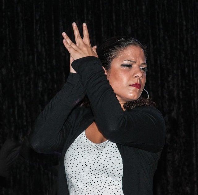 palmas, klappen, flamenco, body, music, percussion, percussie