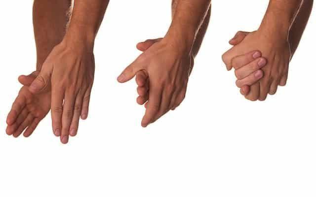 handen klappen, hand clap - clapping, clappyhappy, bodypercussion, bodypercussie