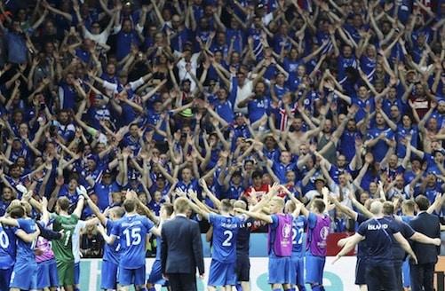 viking clap, vulcano clap, Viking War Chant, iceland, EK voetbal 2016