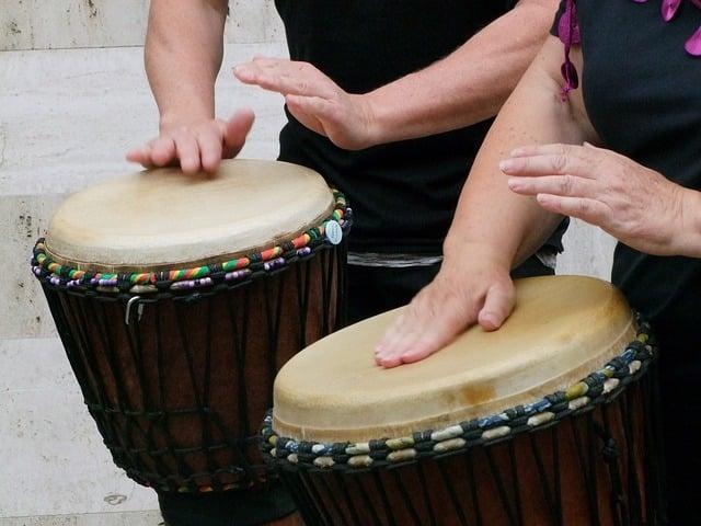 djembe workshop, workshops djembee, speel op een djembe