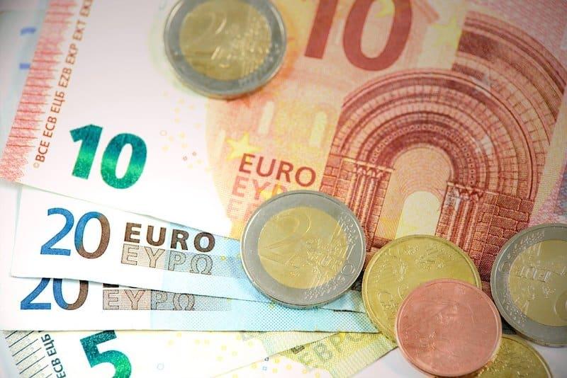 weinig geld, klein budget workshop trommelen